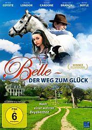 Alle Infos zu Belle - Der Weg zum Glück
