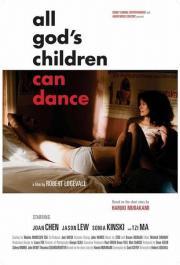 Alle Infos zu All God's Children Can Dance