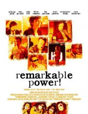 Alle Infos zu Remarkable Power