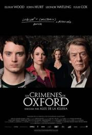 Oxford Murders