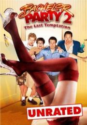 Bachelor Party 2 - Die große Sause