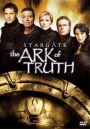 Alle Infos zu Stargate - The Ark of Truth - Die Quelle der Wahrheit