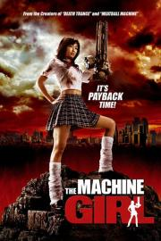 The Machine Girl