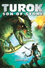 Turok - Son of Stone