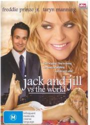 Alle Infos zu Jack & Jill gegen den Rest der Welt