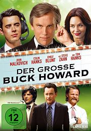 Alle Infos zu Der große Buck Howard