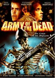 Army of the Dead - Der Fluch der Anasazi