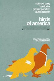 Alle Infos zu Birds of America