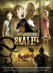 Der Verlorene Schatz der Tempelritter 3 - Das Geheimnis der Schlangenkrone