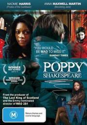 Alle Infos zu Poppy Shakespeare