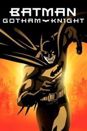 Alle Infos zu Batman - Gotham Knight