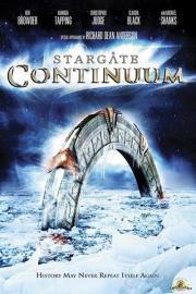 Alle Infos zu Stargate - Continuum