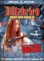 Blitzkrieg - Escape from Stalag 69