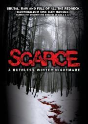Scarce - Ein gnadenloser Winteralbtraum