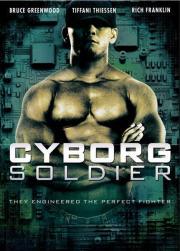 Cyborg Soldier - Die finale Waffe