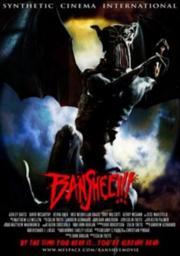 Banshee - Der Schrei der Bestie