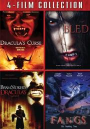 Alle Infos zu Bram Stokers Draculas Gast