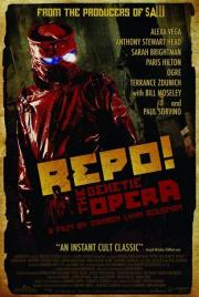 Alle Infos zu Repo! The Genetic Opera