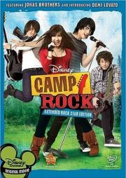 Alle Infos zu Camp Rock