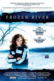 Alle Infos zu Frozen River - Auf dünnem Eis