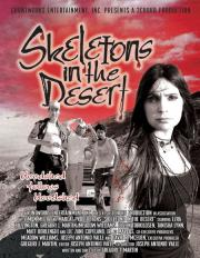 Skeletons in the Desert