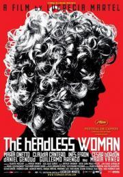 Die Frau ohne Kopf