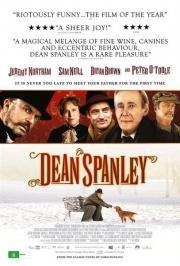 Alle Infos zu Dean Spanley