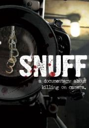 Snuff - A Documentary About Killing on Camera