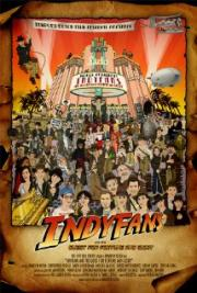 Indyfans and the Quest for Fortune and Glory