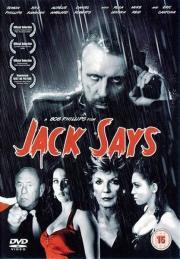 Alle Infos zu Jack Says