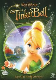 Alle Infos zu TinkerBell