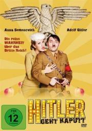 Hitler geht kaputt