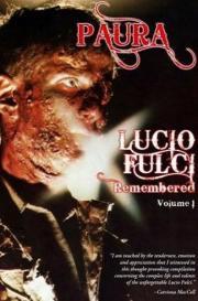 Paura - Lucio Fulci Remembered - Volume 1