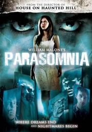 Alle Infos zu Parasomnia