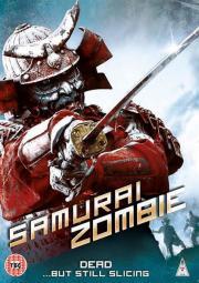 Samurai Zombie - Headhunter from Hell
