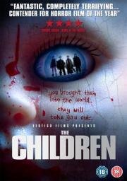 The Children - In ihnen schlummert das Böse