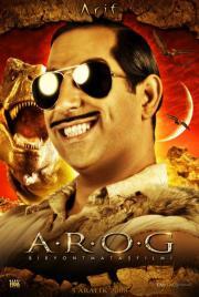 Alle Infos zu A.R.O.G.