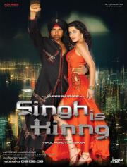 Alle Infos zu Singh Is Kinng