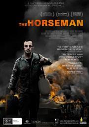 The Horseman - Mein ist die Rache