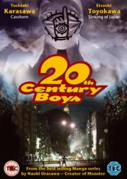 Alle Infos zu 20th Century Boys