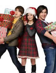 Alle Infos zu Merry Christmas, Drake & Josh