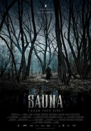 Sauna - Wash Your Sins