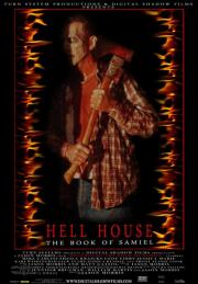 Hell House - The Book of Samiel