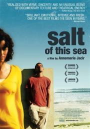 Das Salz des Meeres