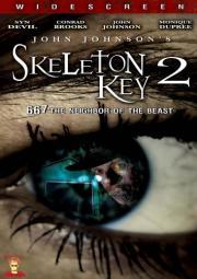 Skeleton Key 2 - 667 Neighbor of the Beast