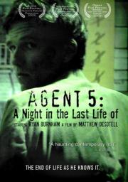 Alle Infos zu Agent 5 - A Night in the Last Life of