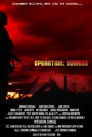 Operation - Sunrise