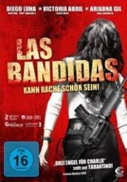 Alle Infos zu Las Bandidas - Kann Rache schön sein