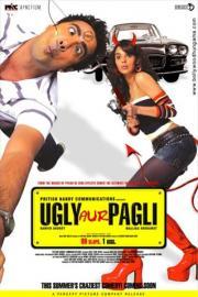Alle Infos zu Ugly Aur Pagli