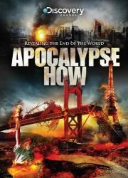Das Ende der Welt - Szenarien der Apokalypse